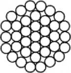 3064 steel rope