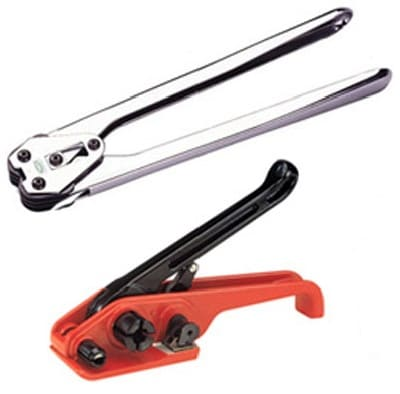 pliers and tensioner