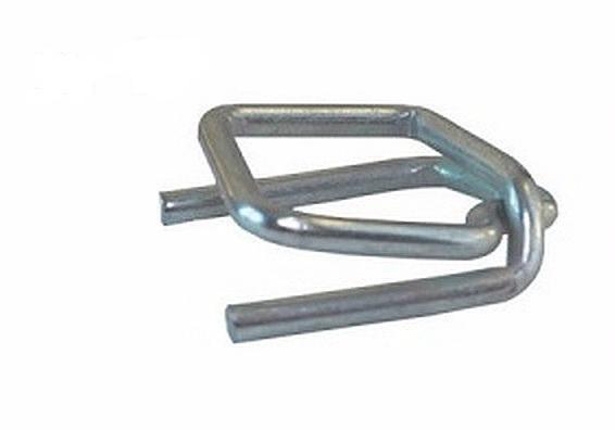 пряжка стальная